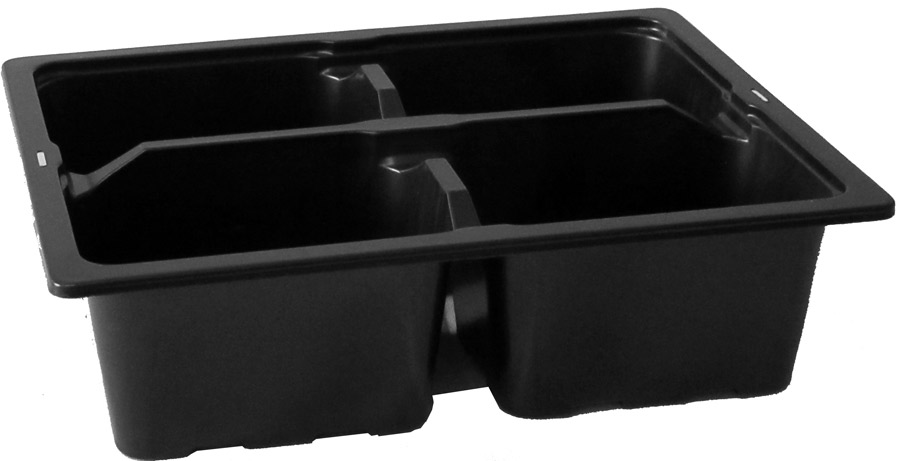 H. Smith Plastic 4 pack