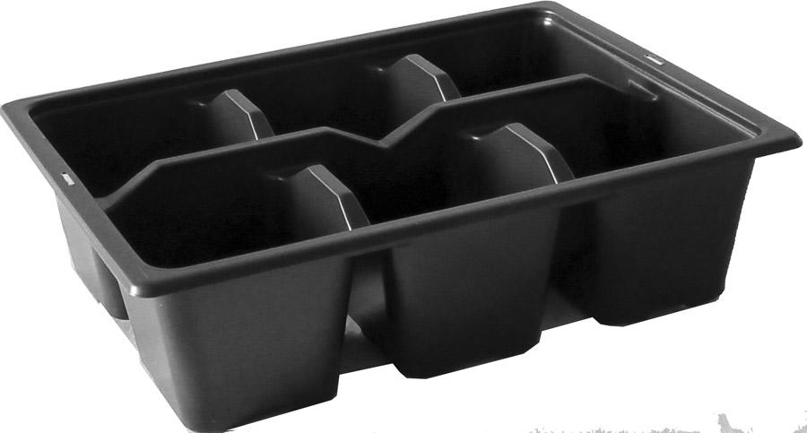 H Smith Plastics 6 Pack