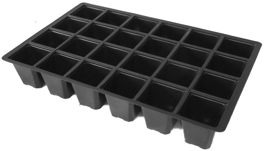 Vacapot 24 seed tray insert