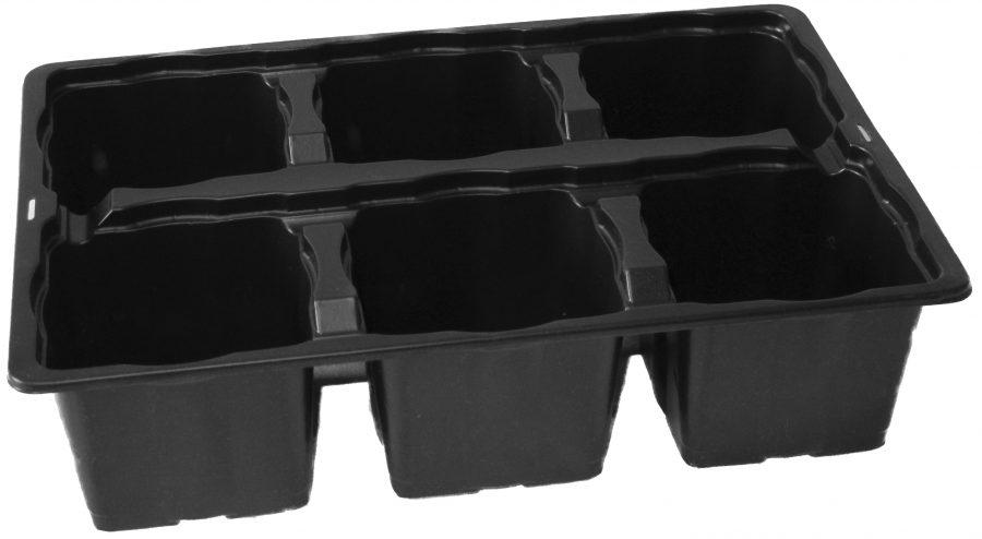 HSP Carry Packs 6 x 9 cm