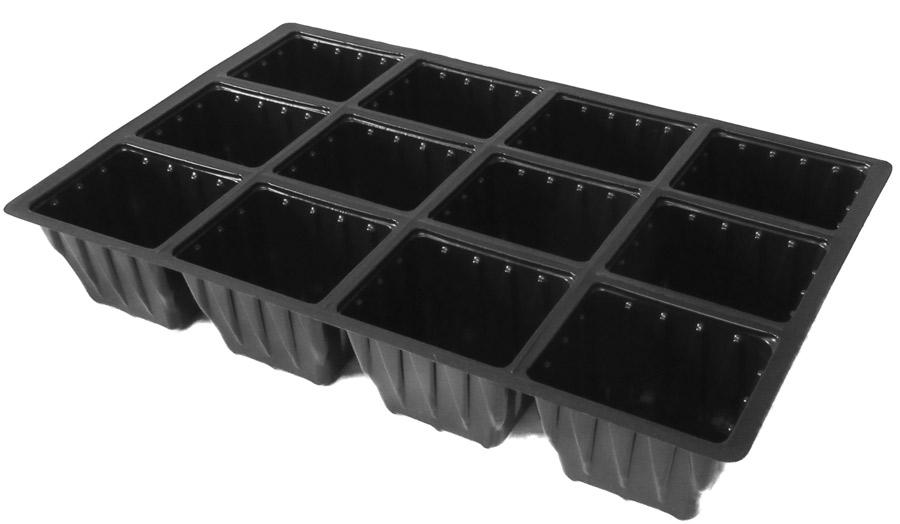 Seed tray insert Vacapot 12