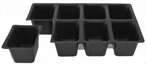 Seed Tray insert Vacapot 8