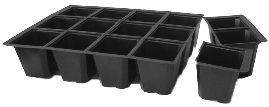 Seed Tray Insert Vacapot 15
