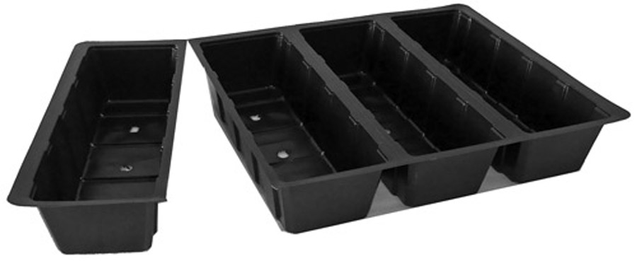 Seed Tray insert Vacapot 4