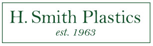 H. Smith Plastics Ltd Retina Logo