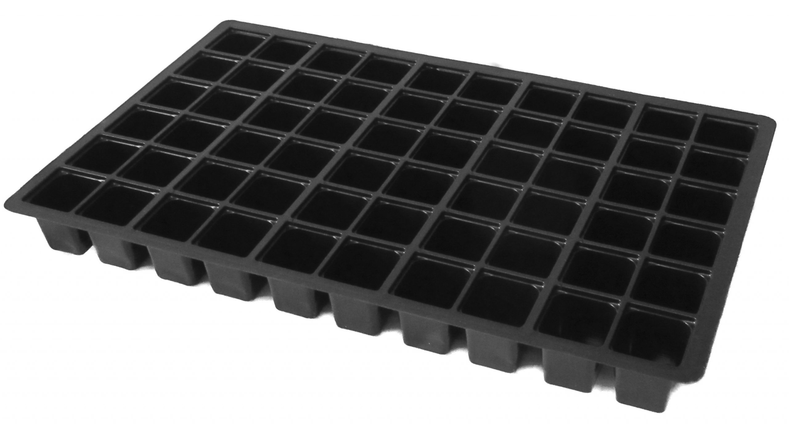 Shallow seed tray inserts Vacapot 60 / 35mm