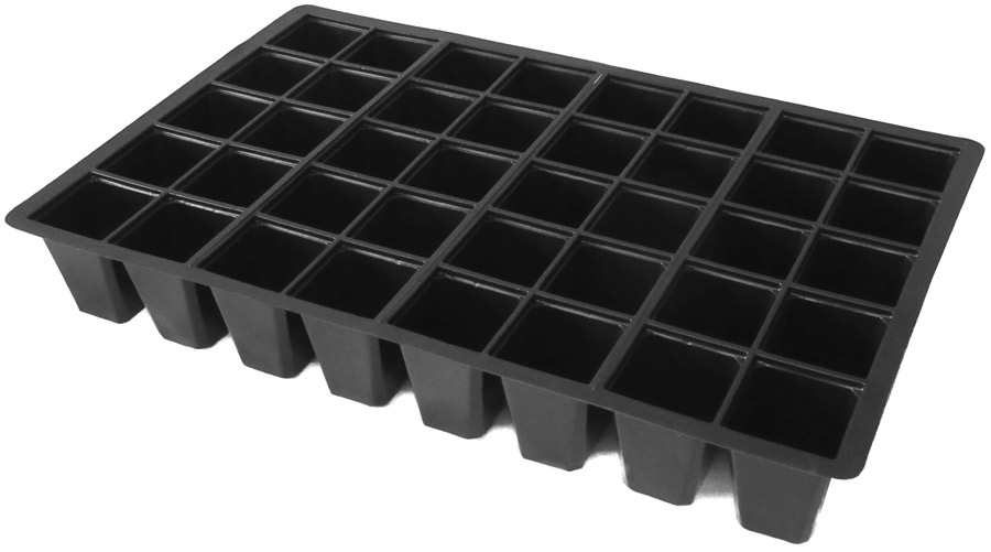 Seed Tray Insert Vacapot 40
