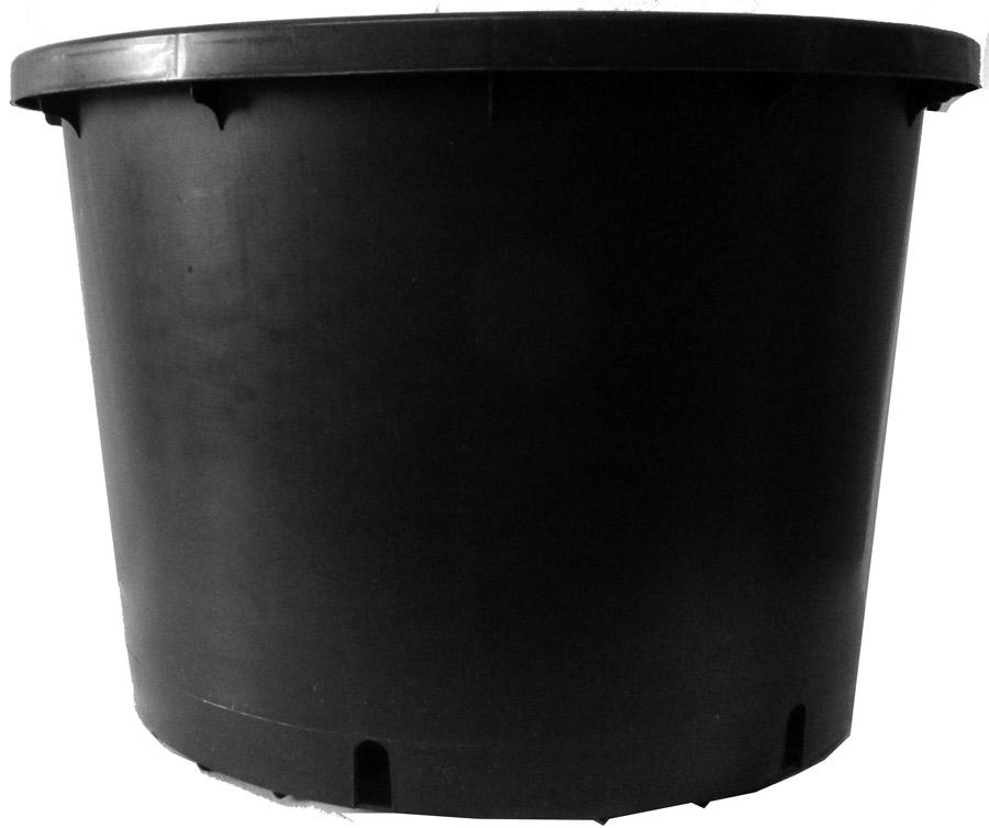 Sturdy 25 litre pot