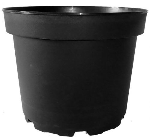 4 Litre Injection Moulded Pots
