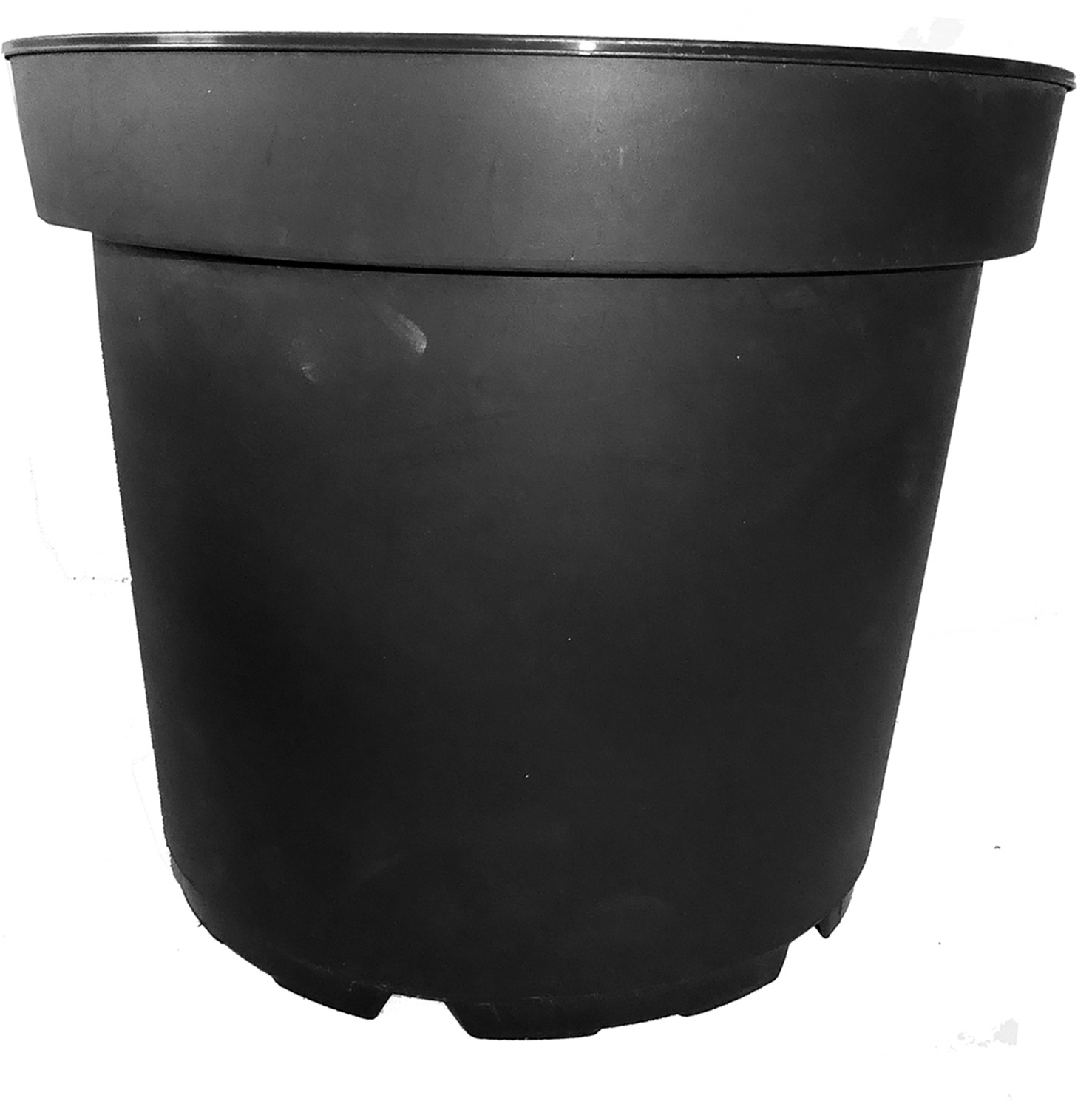 Large Round Pot 7.5 Litres