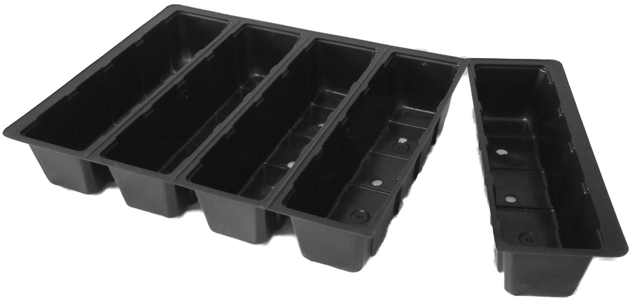 Seed Tray insert Vacapack 5