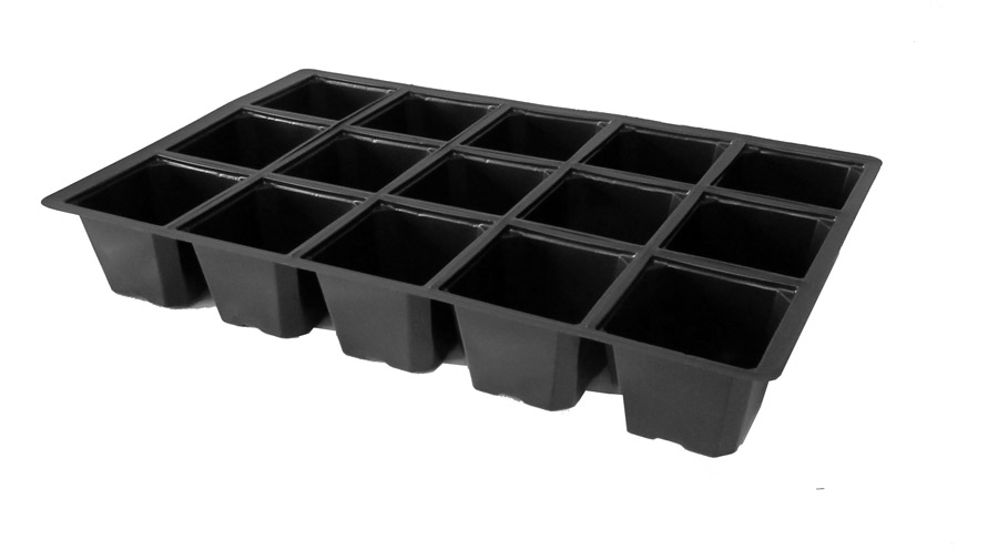 Seed Tray Insert Vacapot 15-52