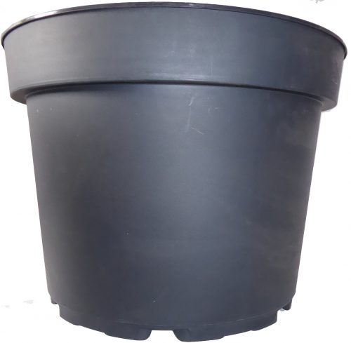 10 Litre Pot Injection Moulded
