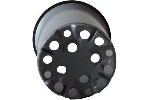 9cm full pot base
