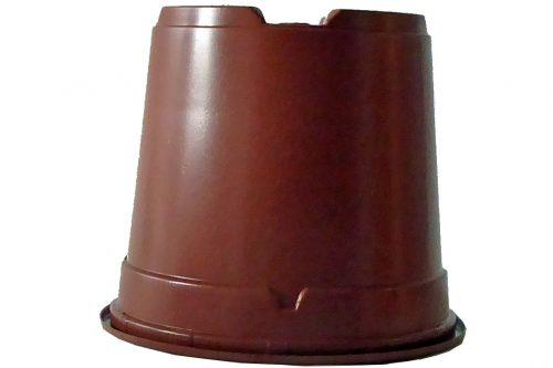 10.5 high pot Soparco